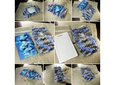 Чехол для проездного - карты 04 Ледяной Хаки