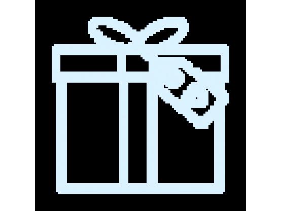 Подарок к заказу «№3»