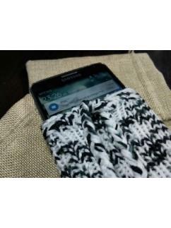 Чехол под мобильный телефон 04 Снежный Хаки