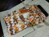 Чехол под мобильный телефон 06 Медвежья Плетенка 2