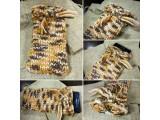 Чехол под мобильный телефон 11 Медвежья Плетенка 3