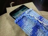 Чехол под мобильный телефон 16 Небо