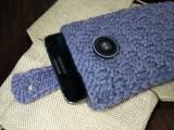 Чехол под мобильный телефон 21
