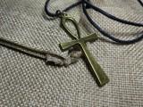 Медальон Египетский Анк 001