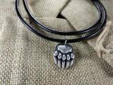 Медальон Медвежья лапа #7