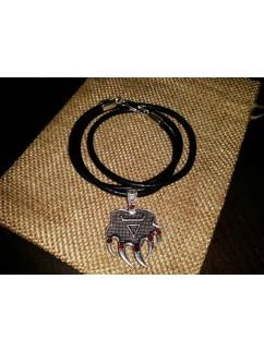 Медальон Медвежья лапа #2 (элит)