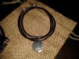 Медальон Медвежья лапа #4