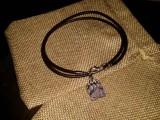 Медальон Медвежья лапа #6