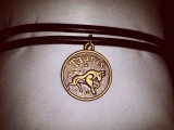 Медальон Зодиак 09 Taurus Телец