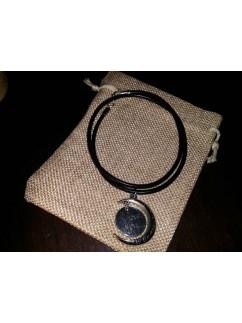 Медальон До луны и обратно