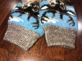 Носки шерстяные 003