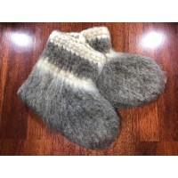 Носки шерстяные 005
