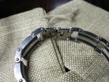 Браслет стальной 022