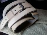 Кожаный браслет #3 Напульсник