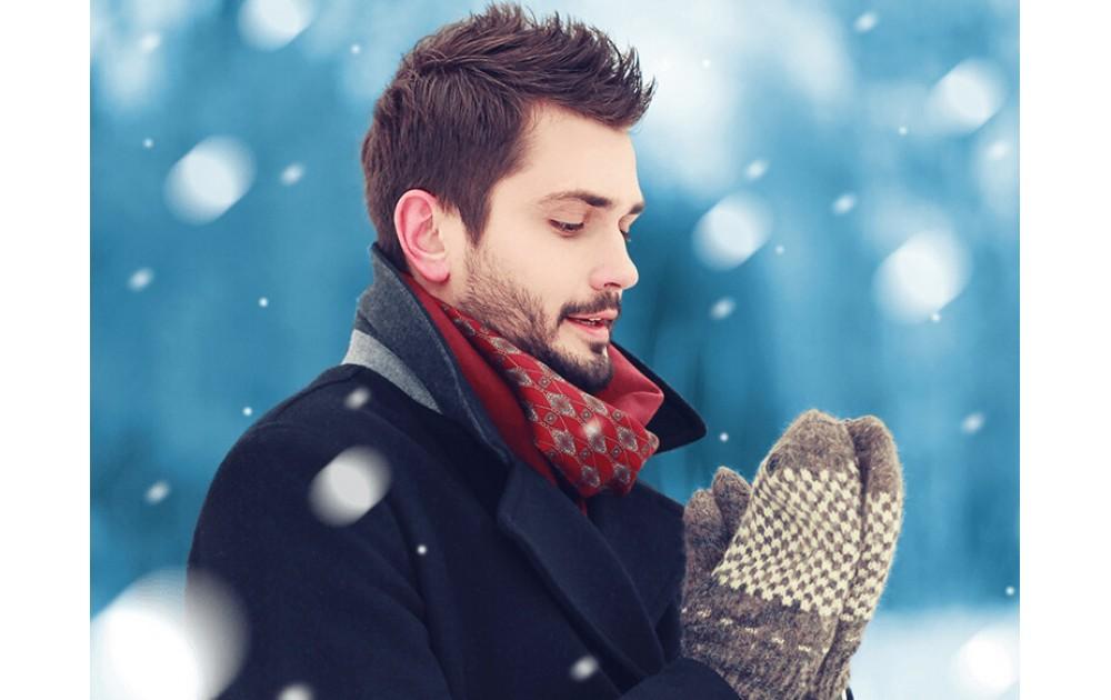 Тренды на новый год 2017 - не перчатки. а рукавички